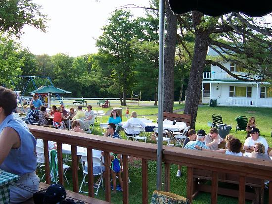 Gavin's Irish Country Inn: What a picture perfect day!