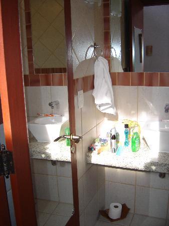 Quinta de Buzios: Baño II