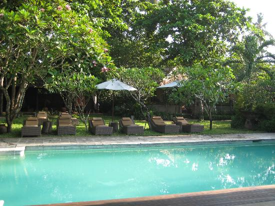 Several pools - This photo of Paneeda View Beach Hotel, Bali is courtesy of TripAdvisor