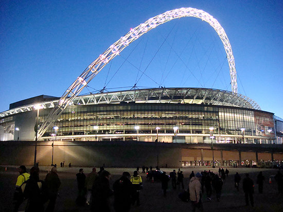 London Wembley Stadium | Premier Inn