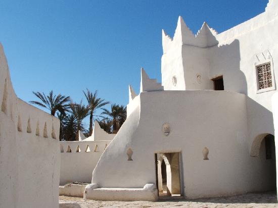Ghadames City: Ghadames Old City