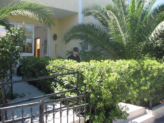 Agia Marina, Grèce : Senia Hotel