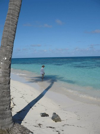 Antigua und Barbuda: quiet