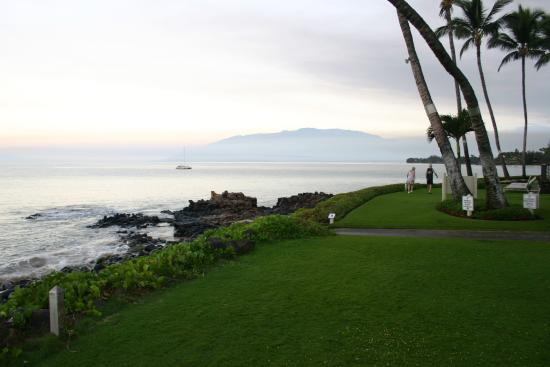 Kamaole Nalu Resort