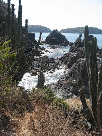 Zihuatanejo, Mexico: Isla Ixtapa