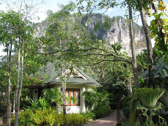 جولدن بيتش ريزورت: bungalow