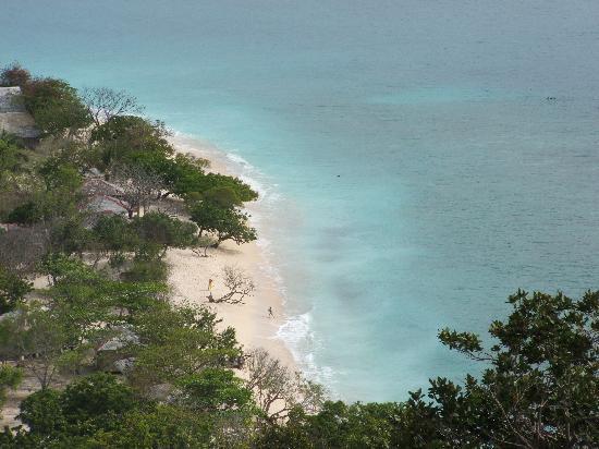 Club Paradise Palawan: dimakya2