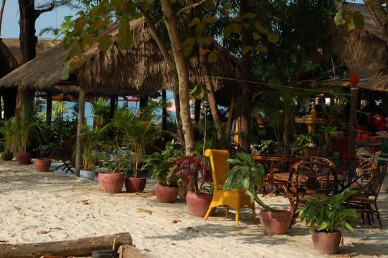 Photo of Moloppor Guesthouse Sihanoukville