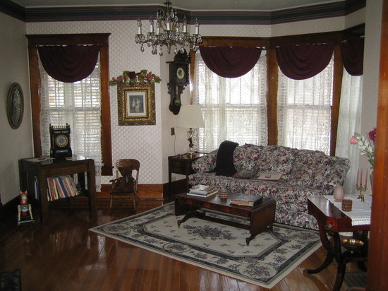 Photo of The Printed Page Bed & Breakfast Ravenna