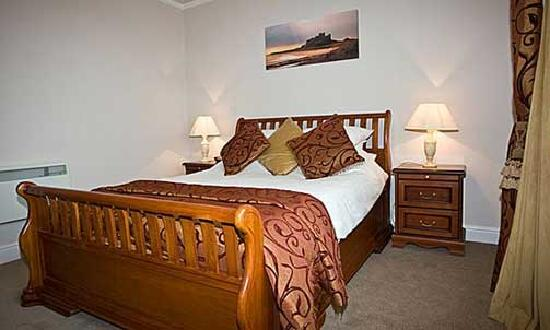 Mizen Head Hotel: Bedroom