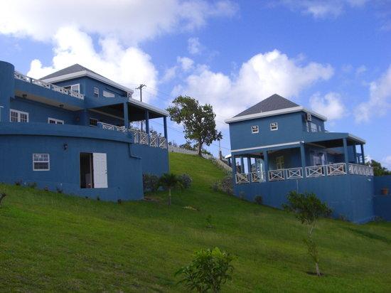 Blue Skies Villas