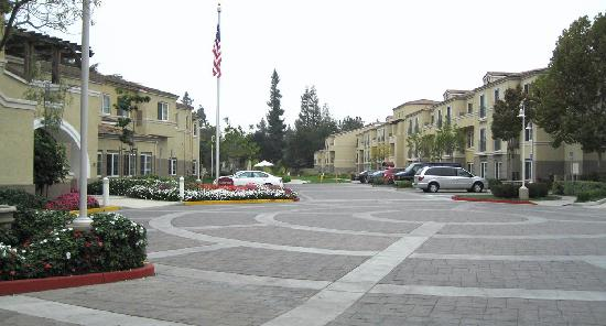 Residence Inn Palo Alto Los Altos: residence inn