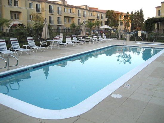Residence Inn Palo Alto Los Altos: pool