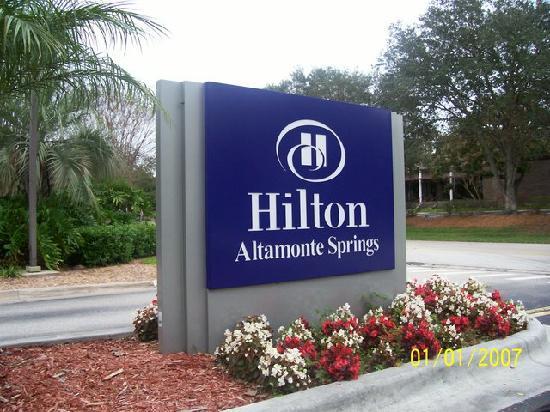 The Hilton Hotel Reading