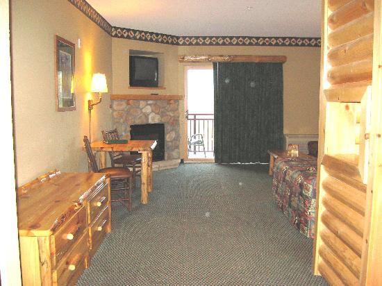 Kid Cabin Suite 1 - 그레이트 울프 로지 포코노 마운틴, 펜실베이니아 ...
