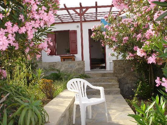 Aegean Pearl: Entrance room 2