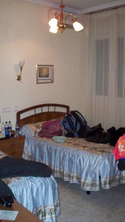 Hostal Maria Luisa: Habitación doble