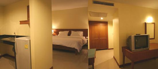 RS Sea Side Hotel: room