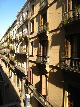Photo of Hostal Residencia Rembrandt Barcelona