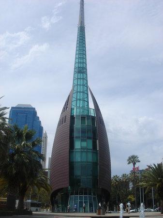 เพิร์ท, ออสเตรเลีย: Perth