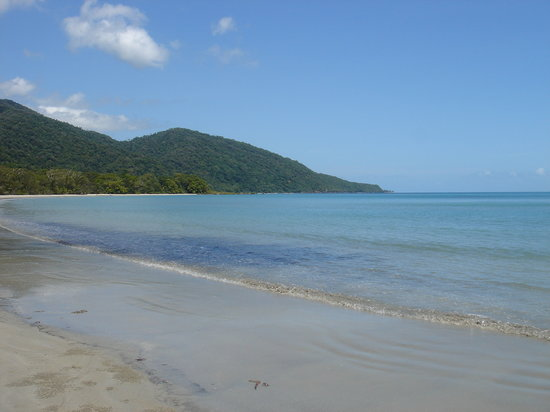 Мыс Трибулейшн, Австралия: Cape Tribulation, Queensland