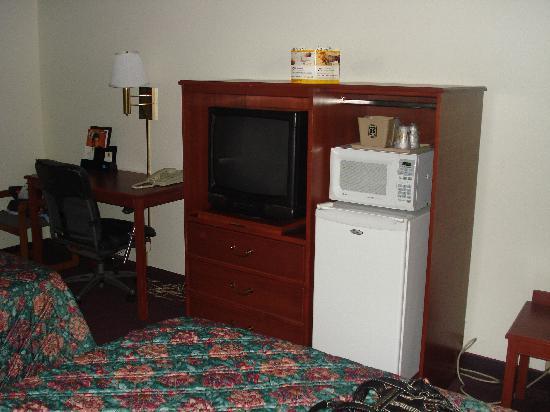 Super 8 Owensboro : Room.