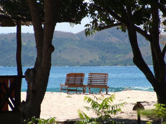 Club Paradise Palawan: dimakya 4