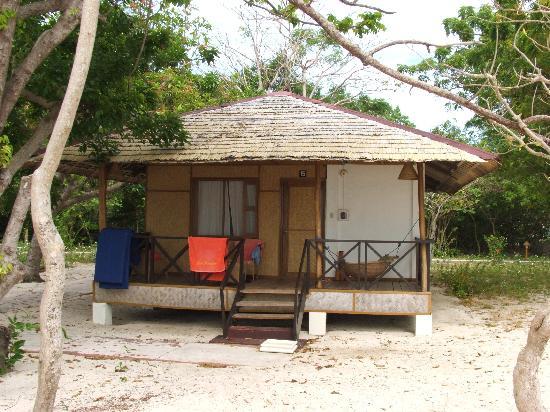 Club Paradise Palawan: dimakya5  cottage 15
