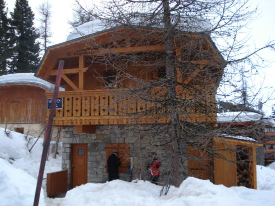 Photo of Chalet L'Alpicois La Plagne