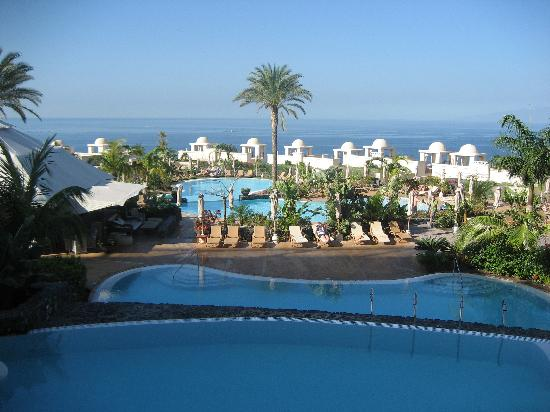 Vincci Selección La Plantación del Sur: Hotel pools