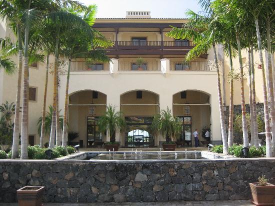 Vincci Selección La Plantación del Sur: Front of Hotel