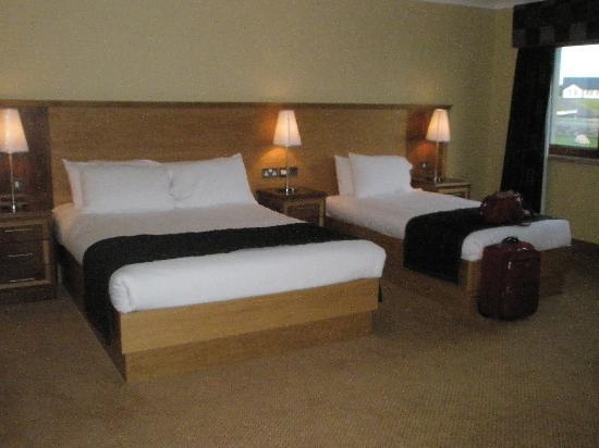 Enniscrone, Ierland: Bedroom-2