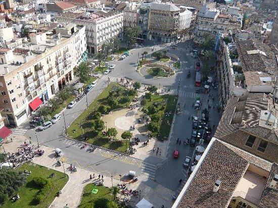فالنسيا, إسبانيا: valencia