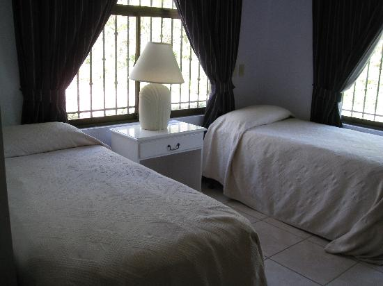 Villas Hermosas: View of Second Bedroom