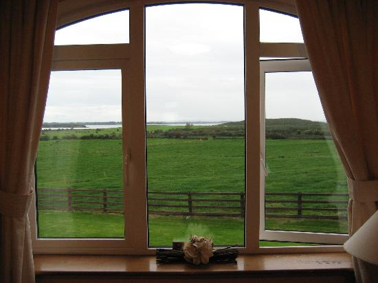 Bunratty Meadows Bed and Breakfast: View
