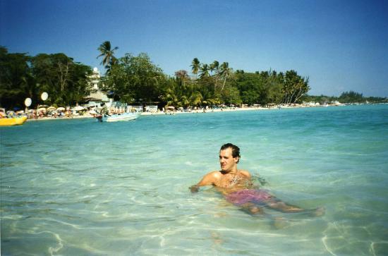 playa nudista en republica dominicana