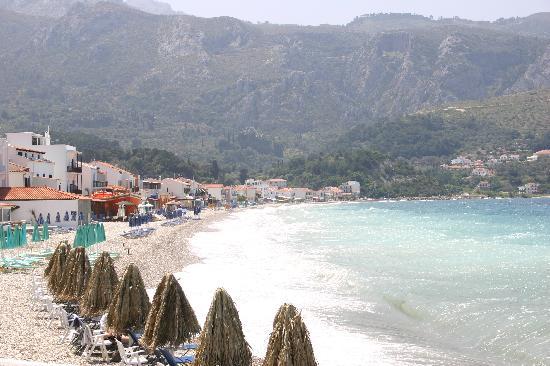 Κοκκάρι, Ελλάδα: Kokkari, Samos