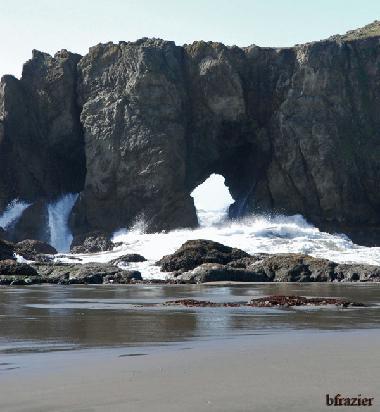 Elephant Rock,