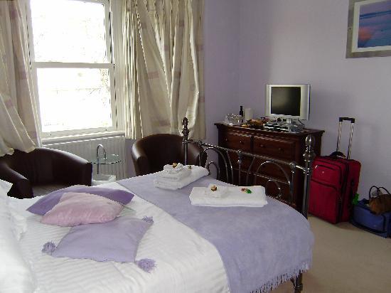 Seafield House: Neville Room
