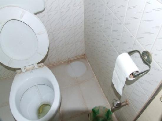 Hotel Priyadarshini Classic: Bathroom Cleanliness 1