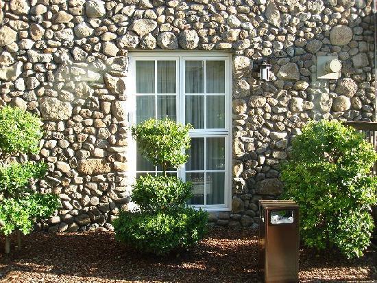 Yountville Inn - Exterior