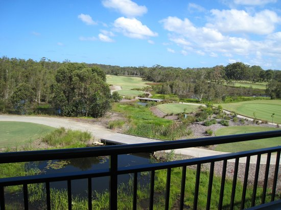 Wyong, Australia: the hinterland view
