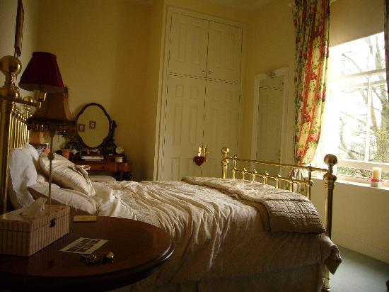 Summer Hill House: Our room - 1st floor