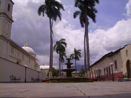 Ahuachapan照片