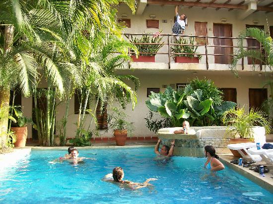 El Playon, Wenezuela: Pool