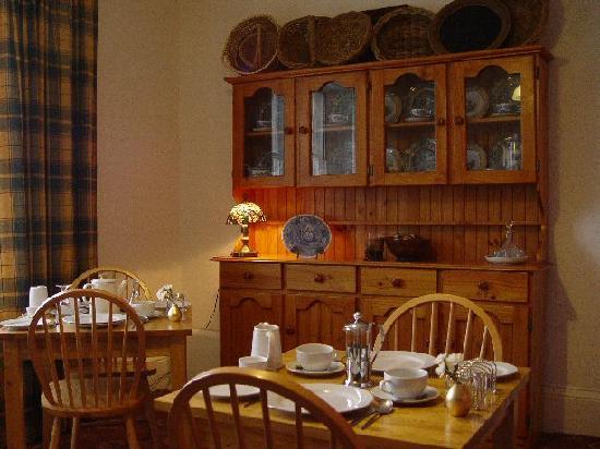 Craigielea Guest House