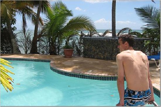 Caribe Playa Beach Hotel Pool