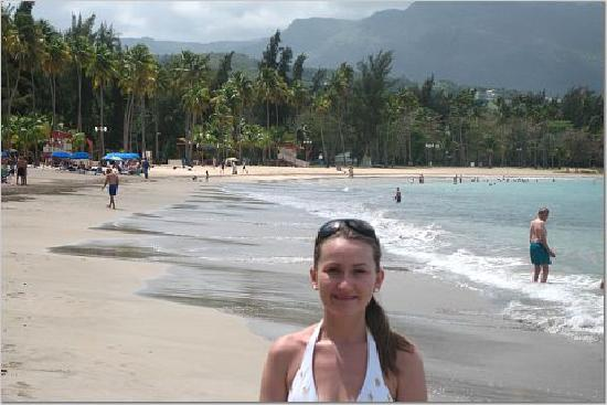 Hotel Yunque Mar: Luquillo Beach