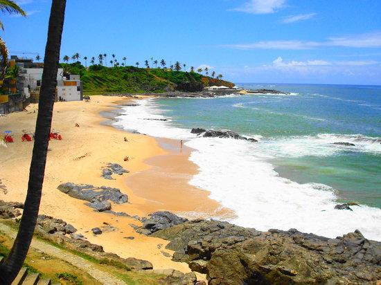 Salvador, BA: Rio Vermelho Beach