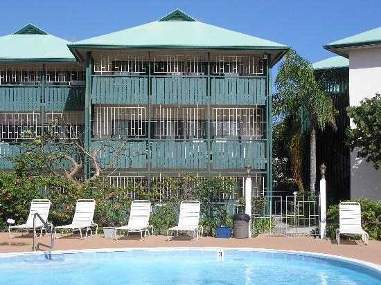 Colony Cove Beach Resort St Croix Reviews